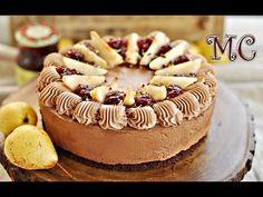 TORTY - YouTube Ferrero Rocher, Nutella, Tiramisu, Cupcake, Cook, Cakes, Ethnic Recipes, Youtube, Cake Makers