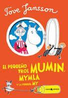 La Vall dels Mumin (Mumindalen) és on viu un grup de personatges curiosos: el petit trol Mumin (Moomin), un adolescent molt obedient que viu amb el seu pare i la seva mare Mumin, i que sovint té ganes de viure aventures. A vegades és una mica poruc, però quan apareix la petita My l'empeny a descobrir coses noves cada minut.