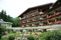 Salzburger Hof*****S - Zell am See / Salzburger Land
