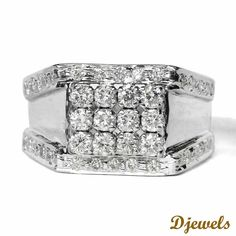 A diamond ring signifies an enormous milestone inside a relationship, so it's an order anybody by taking your next thing really wants to get perfect. Mens Diamond Pinky Rings, Gold Pinky Ring, Gold Rings, Wedding Rings Solitaire, Diamond Engagement Rings, Wedding Band, Wedding Things, Mens Band Rings, Rings For Men