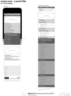 84 Best Mobile Wireframes images in 2016 | Wireframe, Ui