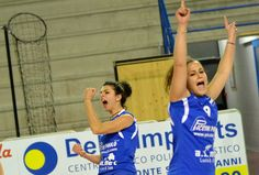 Volley, Top Quality Group a Ostia