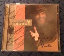 *SIGNED* GUY DAVIS -Skunkmello- 2006 CD RHR CD192