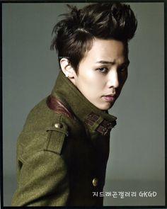 Big Bang G-Dragon | Big Bang G★DRAGON