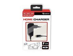 Subsonic – Chargeur secteur Type C pour Nintendo Switch Console et Accessoires – Power & Play adapter: Chargeur compacte pour Nintendo…