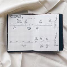 Bullet journal dreamlike. | @tetheredandtold
