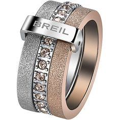 anello donna gioielli Breil Breilogy TJ1422 - Gioiapura.it