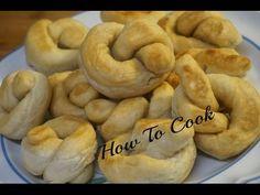 HOW TO MAKE JAMAICAN FRIED DUMPLING RECIPE 2017 - YouTube Jamaican Fried Dumplings, Dumpling Recipe, Jamaican Recipes, Bagel, Great Recipes, Caribbean, Nom Nom, Fries, Baking
