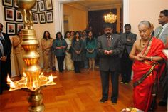 SRI LANKA EMBASSY CELEBRATES THAI PONGAL WITH US – SRI LANKAN HINDU COMMUNITY | Embassy of Sri Lanka – Washington DC USA