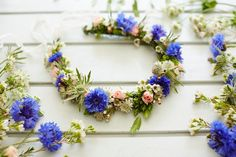 Are you ready for Swedish midsummer?  Skillad florals midsummers wreath!