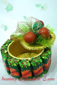 Gallery.ru / Фото #5 - шоколадки, презенты, оформление подарков - kazantceva