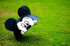 Mickey Mouse Umbrella | Flickr - Photo Sharing!
