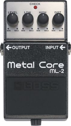 the guitar pedal caleb wants!!