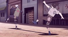 oque você faria pra ver o rosto do Kakashi sensei? Shikamaru fez o possível  #NARUTO