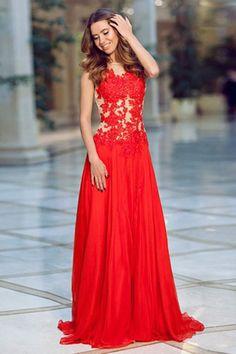 Evening Dresses Miami - RP Dress