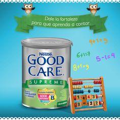 ¿Ya conoces los beneficios de GOOD CARE SUPREME®? Visita: ow.ly/A7Mxx