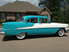 1955OldsmobileRocket 88 for sale