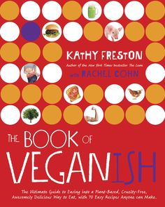 GGA new contributor (and the lady who temporarily veganized Oprah) Kathy Freston shares her vegan pet peeves, today on girliegirlarmy.com! Her new book is a must for the vegan curious.