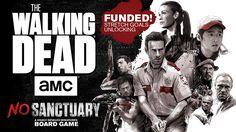 Cryptozoic Restructuring The Walking Dead Kickstarter  http://www.tabletopgamingnews.com/cryptozoic-restructuring-the-walking-dead-kickstarter/