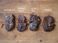 Das perfekte Steak zubereiten - Der ultimative Guide