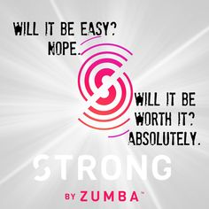 Zumba Meme, Zumba Funny, Zumba Quotes, Motivational Quotes, Zumba Strong, Loving Your Body, English Words, Strong Quotes, I Work Out