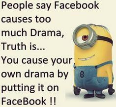 Truth of the matter is....Your life should never be aired on social media, but the truth is, some people can't help themselves and need all the attention they can get #jussssayin #keepyolifepersonal