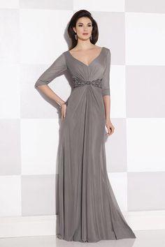 mon cheri mother of the bride dress
