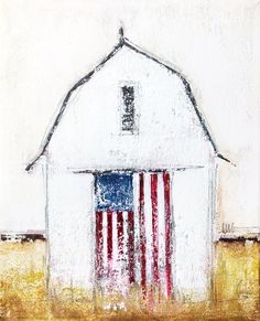 Artist Mary Gregory designs home decor, wall art & gift items featuring prints of her original oil paintings. American Flag Painting, American Flag Art, Cornhole, Punisher, Memorial Day, Memorial Poems, Farmhouse Paintings, Bd Art, Old Glory
