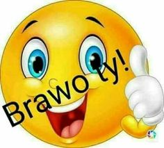 Brawo ty Animated Emoticons, Funny Emoticons, Lion Pictures, Funny Pictures, Congratulations Quotes, Funny Emoji Faces, Animated Heart, Love You Gif, Birthday Wishes Messages