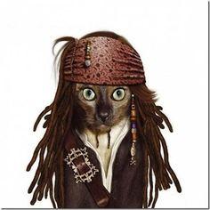 Kitty Depp Very good likeness I must say.