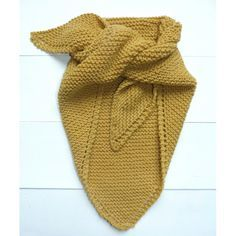 Le Tuto du châle woman châle woman Auguste et Pénélope Learn the rudiments of how to crochet, at the Knitting Yarn, Baby Knitting, Knitting Patterns, Knitting Tutorials, Crochet Poncho, Knitted Shawls, Scarf Tutorial, Baby Scarf, Knitting Accessories