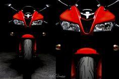 Honda CBR RR MOTORA Session by Kiki Romero Fotografia