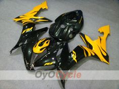 Injection Fairing kit for 04-06 YZF-R1 | OYO87900830 | RP: US $649.99, SP: US $539.99
