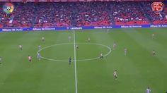 Athletic Bilbao 1 - 0 Rayo Vallecano -  http://www.football5star.com/highlight/athletic-bilbao-1-0-rayo-vallecano/