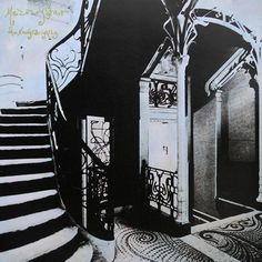 Mazzy Star - She Hangs Brightly on 180g Vinyl LP