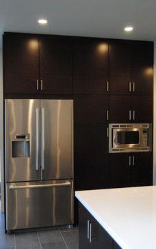 Gl Kitchen Cabinet Doors Modern Gl Front Cabinet Door Lowes ... on