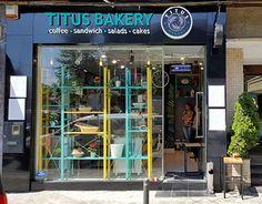 "Check out new work on my @Behance portfolio: ""Titus Bakery Branding"" http://be.net/gallery/53238089/Titus-Bakery-Branding"