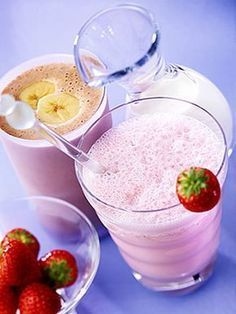 Healthy Smoothies, Healthy Drinks, Healthy Tips, Healthy Recipes, Healthy Eating, Non Alcoholic Drinks, Fun Drinks, Diabetic Recipes, Diet Recipes
