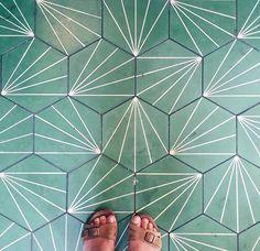 ★ pinterest: maddieroth9 ★ Mosaic, Flooring, House, Home, Mosaics, Wood Flooring, Homes, Floor, Houses