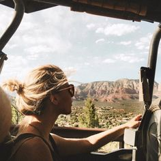 """chelsieautumn: """" One of the most incredible things about roadtripping the entire U.S. is that you always know where you want to return to one day. Sedona will always be one of those happy, happy places for me. Going to so enjoy the next few days..."""
