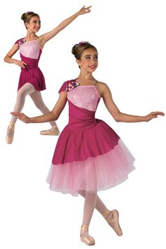 Ballet Costumes | Dansco - Dance Costumes and Recital Wear