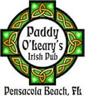 Paddy O'Leary's Irish Pub Pensacola Beach