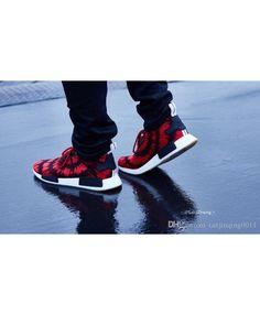 6673c654b Fashion Adidas NMD Mens Cheap Sports Shoes For Sale T-1797 Adidas Nmd Mens  Shoes