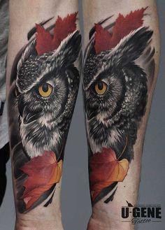 002-Owl-Tattoo-U-Gene