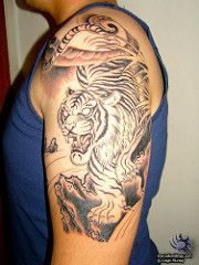 32 Best Bamboo Water Tattoos Images