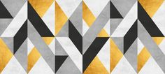 Gray and gold composition Wallpaper Wall Paint Patterns, Painting Patterns, Geometric Wall Paint, Color Palette Challenge, Room Wall Painting, Cool Wall Art, Tv Wall Design, Best Street Art, Grey And Gold