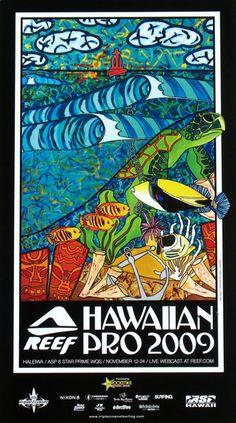 Cool Posters, Surf Posters, Poster Prints, Wsl Surf, Lightning Bolt Logo, Vintage Surf, Vintage Hawaiian, Surf Logo, Sunset Surf