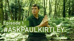 #askpaulkirtley is your chance to ask Paul Kirtley questions about wilderness bushcraft, survival skills and outdoor life.(15min)  In this episode Paul answers quest...