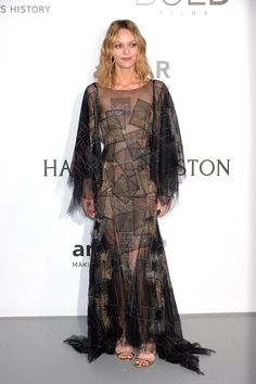 amfAR Cinema Against Aids Gala Supported by Belvedere Vodka and Harry Winston