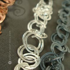 BEST VALUE Hand Made Crazy Chain, jewelry findings, supplies